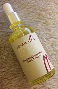 Merumaya Everything Everywhere Beauty Oil