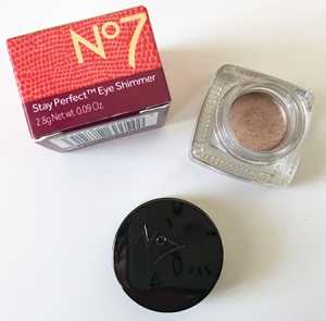 No7 Stay Perfect Eye Shimmer