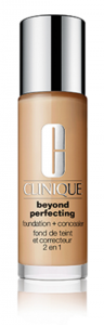 Clinique Beyond Perfecting 2-in-1 Foundation and Concealer in Alabaster