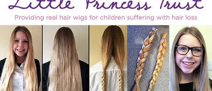 little princess trust hairtosparecharisma