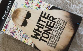 Bleach London White Toner