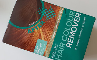 Pro:Voke Hair Colour Remover