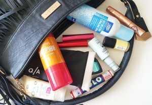 Summer Handbag Essentials
