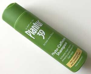 Plantur 39 Phyto-Caffeine Shampoo