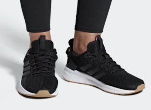 The Keto Diet – Week 8 Adidas Questar Ride